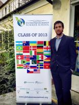 Global entrepreunership summer school
