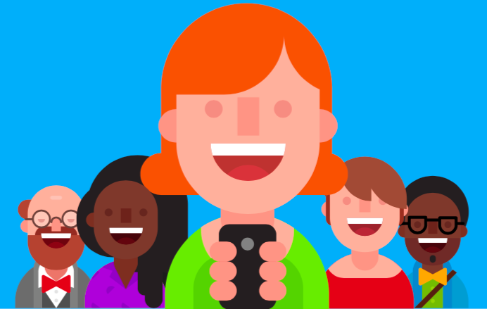 Global Shapers: Proyecto Duolingo enEscuelas.